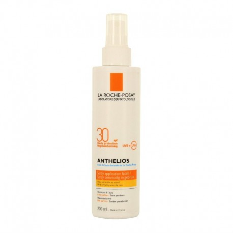 La roche posay anthelios spray spf 30 200ml