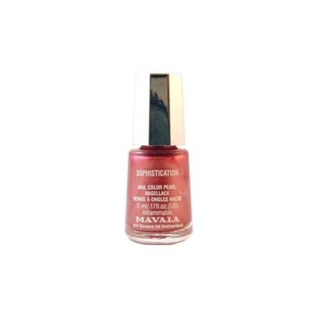 Mavala mini vernis 371 sophistication 5ml