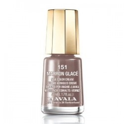 Mavala Vernis à Ongle Mini 151 Marron Glacé 5ml