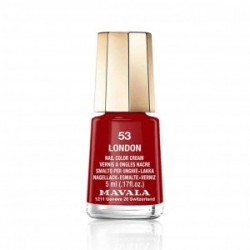 Mavala mini vernis à ongles 053 london 5ml