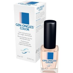 Gen-ongles soins revitalisant incolore 10ml