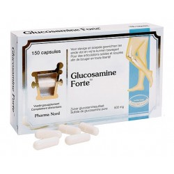 Pharma Nord glucosamine forte articulation 150 gélules
