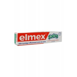 Elmex Dentifrice Junior 75 ml