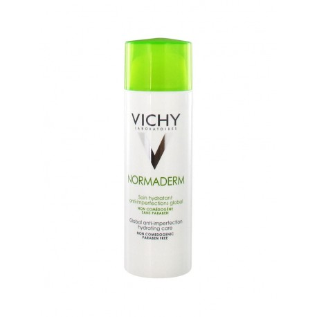 Vichy Normaderm Soin Hydratant Anti-Imperfections Global 50 ml