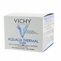 Vichy Aqualia thermal légère 50ML