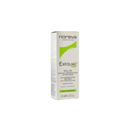 Exfoliac roll on 5 ml