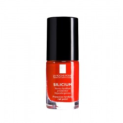VERNIS SILIC ONG FORTIF 24 ROUGE PARF 6