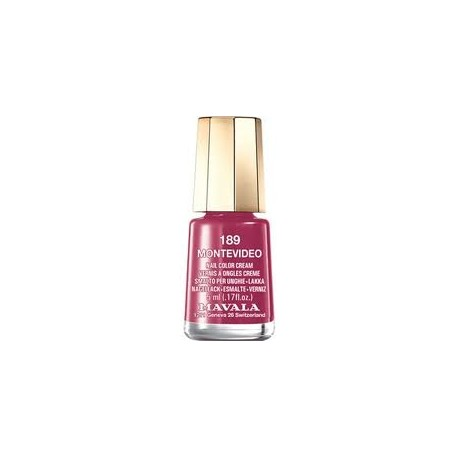 Mavala mini vernis à ongles 189 montevideo 5ml