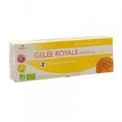 Aragan gelée royale 10000 mg 10g