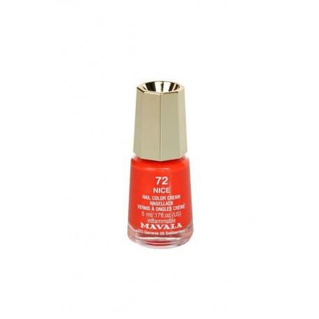Mavala Vernis à Ongles Mini 72 Nice 5ml