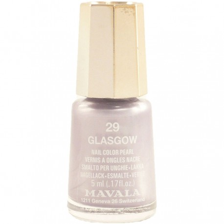 Mavala Vernis à Ongle Mini 29 Glasgow 5ml