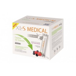 XLS Medical Direct Capteur de Graisses 90 Sticks
