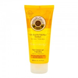 Roger Gallet Bois d'Orange Gel Douche Fraicheur Tonifiant 200ml