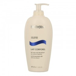 Biotherm lait corporel anti-dessèchement 400ml