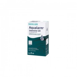 Bausch & Lomb Aqualarm Intensive UD 30 unidoses x 0.5 ml
