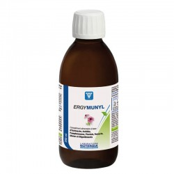 Nutergia Ergymunyl Solution Buvable 250 ml