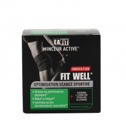 Eafit Fit Well Optimisation Séance Sportive 20 comprimés 40 gélules