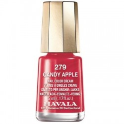 Mavala Vernis à Ongles Mini 279 Candy Apple 5ml