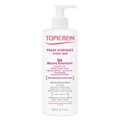 Topicrem DA Baume Emollient 500ml