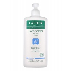 Cattier Lait Corps Modelant 500 ml