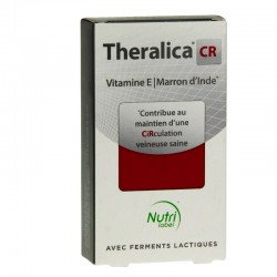 Theralica CR Circulation