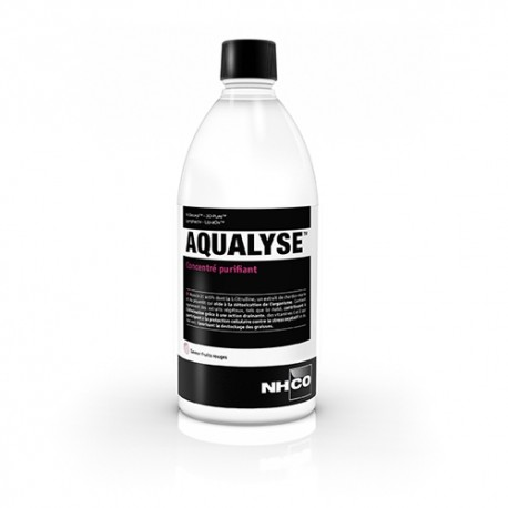 Nhco Concentré Ananlyse Purifiant 500 ml