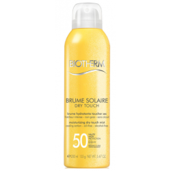 Biotherm Brume Solaire Dry Touch Atomiseur SPF50 200 ml