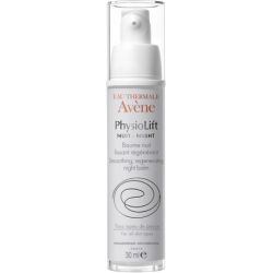 Avène Physiolift Baume nuit lissant 30ml