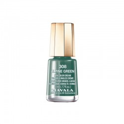 Mavala Vernis à Ongles Alpine Green 5ml