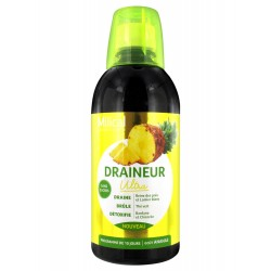Milical Draineur Ultra Ananas 500 ml