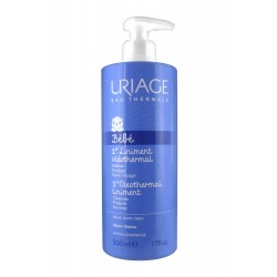 Uriage bébé 1er liniment oléothermal 500ml