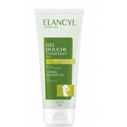 Elancyl gel douche tonifiant 200ml