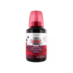 Nutreov Speed Draineur Fruits Rouges 280ml