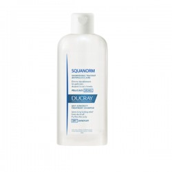 Ducray Squanorm shampooing traitant anti pelliculaires 200ml