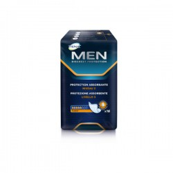 Tena Men protection urinaire niveau 3 sachets de 16