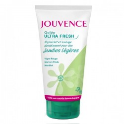 Jouvance gelée ultra fresh 150ml
