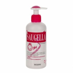 Saugella girl 200ml