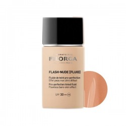 Filorga Flash nude fluide 02 Gold 30ml