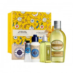 L'Occitane en Provence coffret best seller