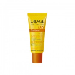 Uriage bariésun fluide anti-tâches SPF50+ 40ml