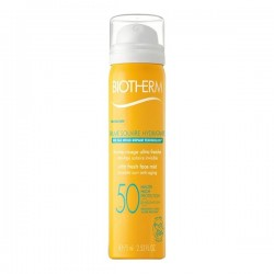 Biotherm brume solaire hydratante spf 50 75ml