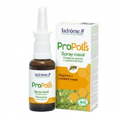 Ladrome spray nasal propolis 30ml