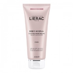 Liérac body hydra+ gommage 200ml