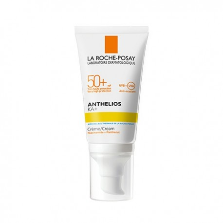 La roche-posay anthelios ka+ protection solaire spf50+ 50ml