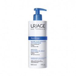 Uriage xémose baume oléo apaisant anti-grattage 500ml