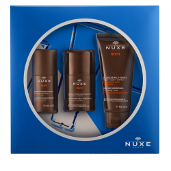 Nuxe men coffret de Noël hydratation 2020