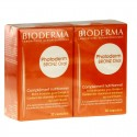 Bioderma photoderm bronz oral duo 30 capsules