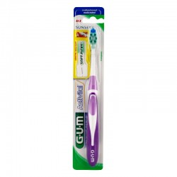 Gum activital brosse à dents medium compact 583