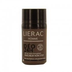 Lierac Homme Déodorant Roll-On 50ml
