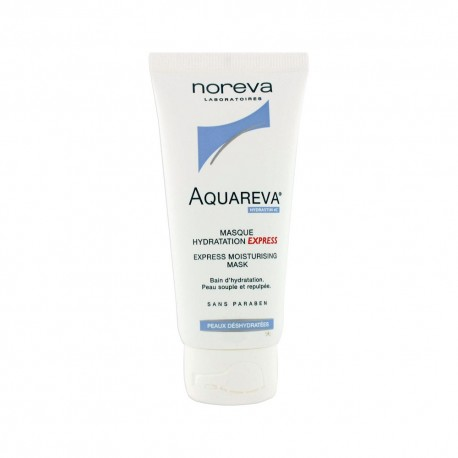 Noreva Aquareva Masque Hydratant Express 50ML